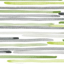 Рулонная штора, Авенсис 27 зеленый
