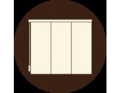 Для панельных штор