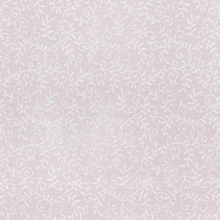 Рулонная штора, Локон белый