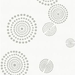 Рулонная штора, Орбита ВО 01 белый