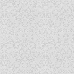 Рулонная штора, Прованс 01 белый