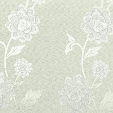 Рулонная штора, Романс ВО 01 белый