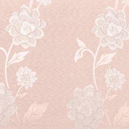 Рулонная штора, Романс ВО 04 розовый
