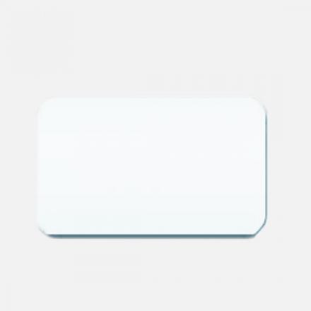 Горизонтальные жалюзи, MAGNUM, 25мм, 0221 (белый, глянцевый)