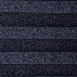 Шторы плиссе, Креп, черный