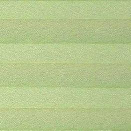 Шторы плиссе, Креп, светло-зеленый