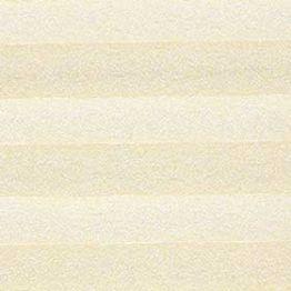 Шторы плиссе, Креп, ваниль