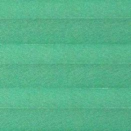 Шторы плиссе, Креп, зеленый