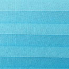 Штора плиссе, Опера, голубой