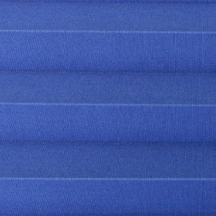 Штора плиссе, Опера, синий