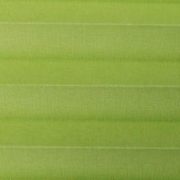 Штора плиссе, Опера, зеленый
