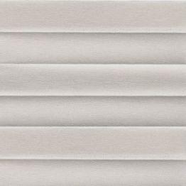 Штора плиссе, Шарм, светло-серый