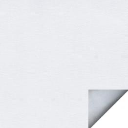 Рулонная штора, Альфа ALU белый, 250 см
