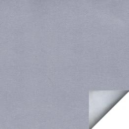 Рулонная штора, Альфа ALU серый, 250 см