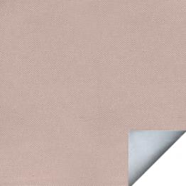 Рулонная штора, Альфа ALU светло-коричневый, 250 см