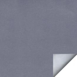 Рулонная штора, Альфа ALU темно-серый, 250 см