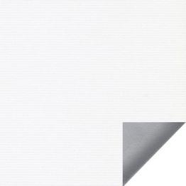 Рулонная штора, Альфа ALU B/O (белый)