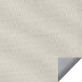 Рулонная штора, Альфа ALU B/O (бежевый)