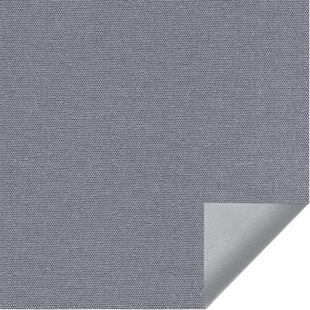 Ткань, Альфа АЛЮ Blackout, серый