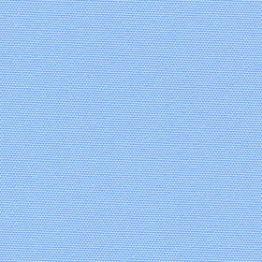Рулонная штора, Альфа BLACKOUT голубой, 250 см