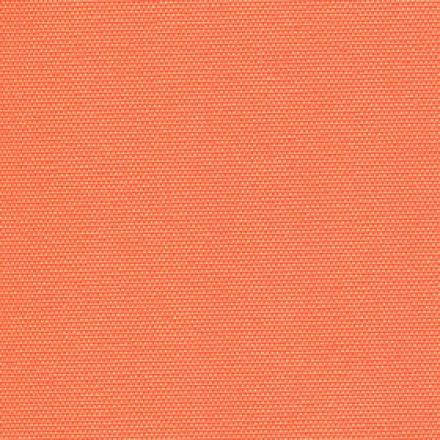 Рулонная штора, Альфа оранжевый, 200 см