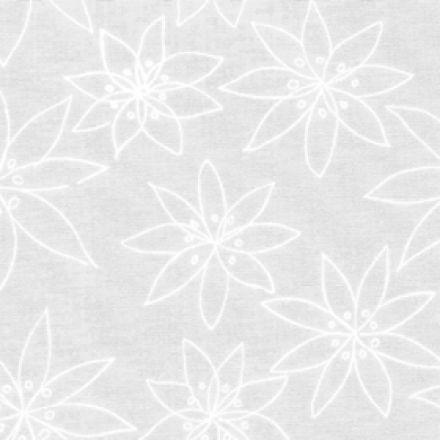 Рулонная штора, Альмерия белый, 240 см