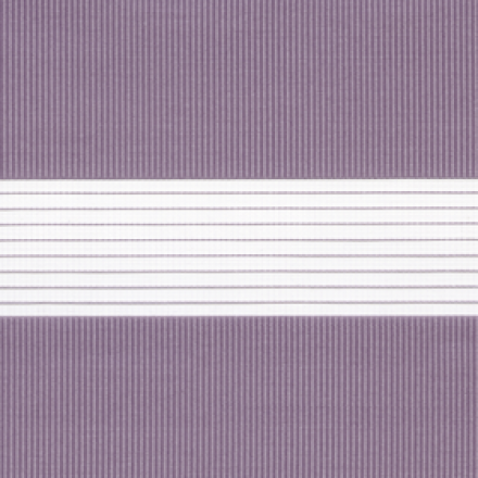 """Рулонная штора """"Зебра"""", Стандарт, лиловый"""