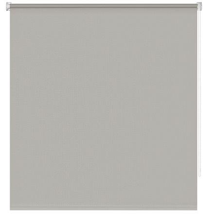 Рулонная штора, Апилера, серый