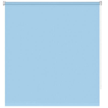 Рулонная штора, Апилера, небесно-голубой