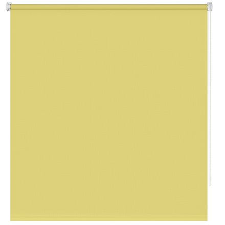 Рулонная штора, Апилера, желтый