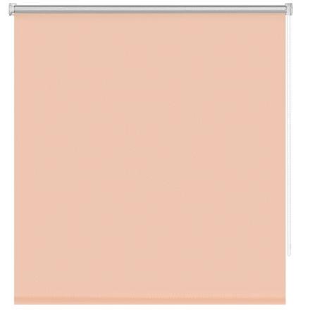 Рулонная штора, Аспен B/O, розовое дерево