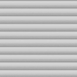 Горизонтальные жалюзи, INTEGRA G-FORM, 25мм, 1014168п, серебро