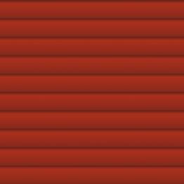 Горизонтальные жалюзи, INTEGRA G-FORM, 200, красный глянцевый