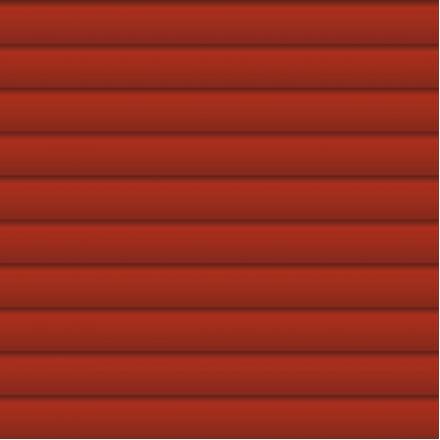 Горизонтальные жалюзи, INTEGRA G-FORM, 25мм, 200, красный