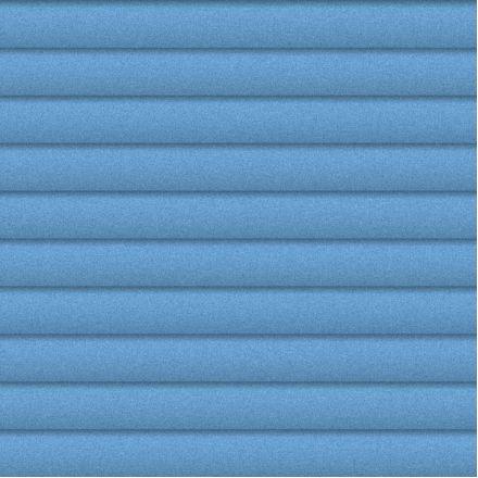 Горизонтальные жалюзи, INTEGRA G-FORM, 25мм, 776, синий