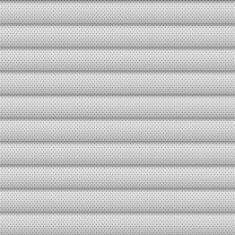 Горизонтальные жалюзи, INTEGRA G-FORM, 25мм, 917п, серебро