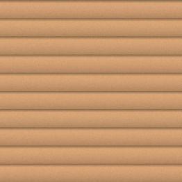 Горизонтальные жалюзи, INTEGRA G-FORM, 25мм, 981, бронза