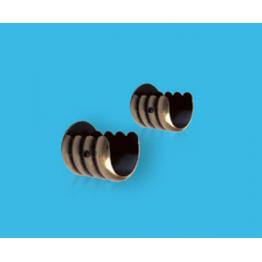 Кронштейн торцевой, 16 мм