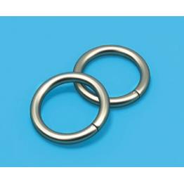 Кольцо металлическое, 25 мм