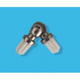 Эркерный соединитель 16 мм