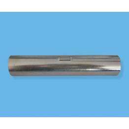 Соединитель металлических труб, 25 мм