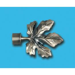 Кленовый лист, наконечник 16 мм