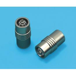 Цилиндр рифлёный, наконечник 16 мм