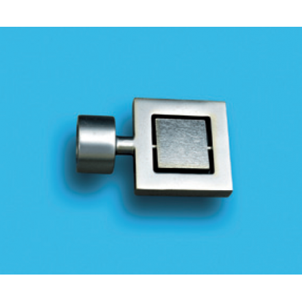 Двойной квадрат, наконечник 16 мм