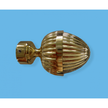 Ампир, наконечник 25 мм