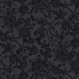 Рулонная штора, Раджа, 36 чёрный
