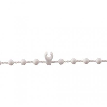 Цепь нижняя, ламели 89 мм, пластиковая