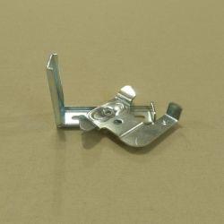 Кронштейн для горизонтальных жалюзи с ламелью 50 мм