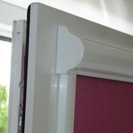 Система рулонной шторы, UNI-II Besta