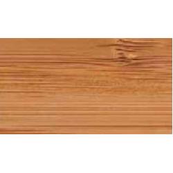Горизонтальные жалюзи, VENUS, бамбук, 25мм, кофе